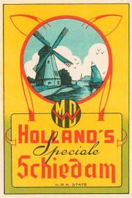Holland's Speciale Schiedam