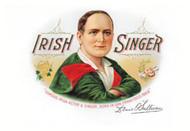 Irish Singer Cigars