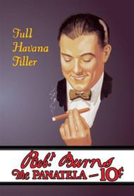 Robert Burns Panatela Cigars