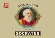 Socrates Cigars - Know Thyself