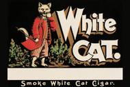White Cat Brand Cigars