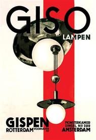 Giso Lamps