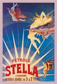 Petrole Stella