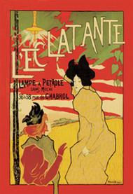 L'Eclatante - The Brilliant Lamp
