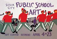 Sioux City Public School Art