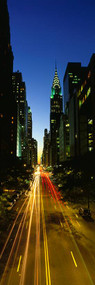 Lexington Avenue, Cityscape, NYC