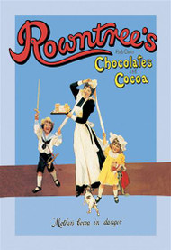 Rowntrees High Class Chocolates and Cocoa