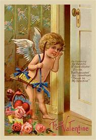 Cupid - To My Valentine