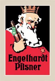 Engelhardt Pilsner