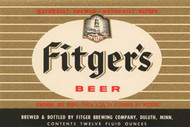 Fitger's Beer