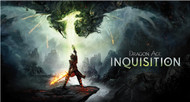 Dragon Age Wall Graphics: Dragon Age Inquisition Horizontal Wall Graphic