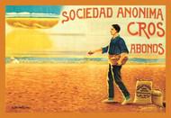 Sociedad Anonima Cros Abonos