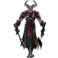 Dragon Age Wall Graphics: Qunari