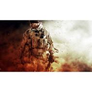Medal of Honor Walking Away Wide Shot