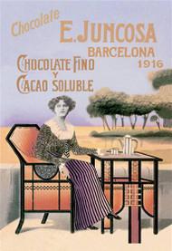 E. Juncosa Chocolate and Cocoa
