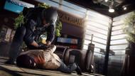 Battlefield Hardline Arrest