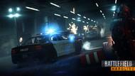 Battlefield Hardline Cop Chase