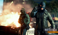 Battlefield Hardline Wanted