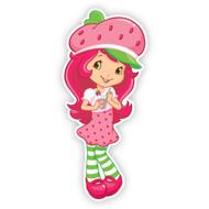 Strawberry Shortcake I