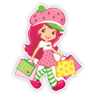 Strawberry Shortcake Shopping