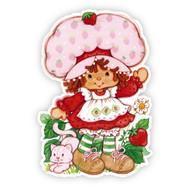 Classic Strawberry Shortcake and Custard