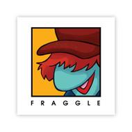 Fraggle Pop Art