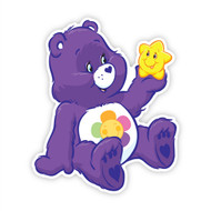 Care Bears Harmony Bear Star