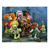 Fraggle Rock Scenic 2