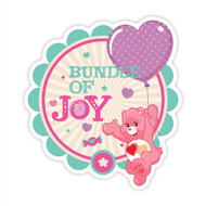 Care Bears Bundle of Joy Wall Badge