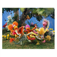 Fraggle Rock Scenic 5