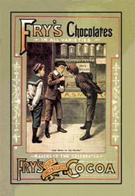 Fry's Chocolate's