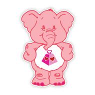 Care Bears Lots A Heart Elephant