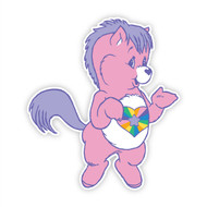 Care Bears Noble Heart Horse
