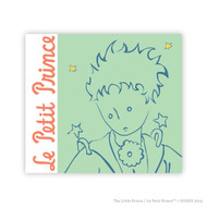 Le Petit Prince Wall Square Light Green