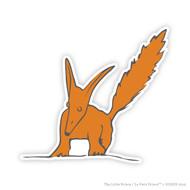 The Little Prince's Fox III