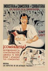 Industria de Camiseria y Corbateria