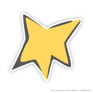 The Little Prince Wall Star