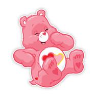Care Bears Love A Lot Bear Happy