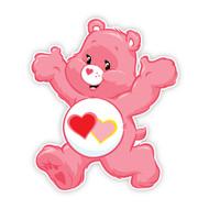Care Bears Love A Lot Bear Run