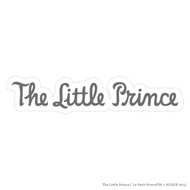 Little Prince Title Logo