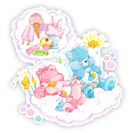Care Bears Cloud Dream