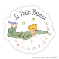 Le Petit Prince Wall Graphic II