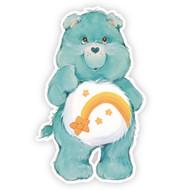 Care Bears Wish Bear