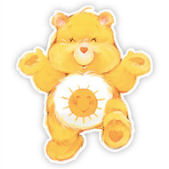 Care Bears Funshine Bear
