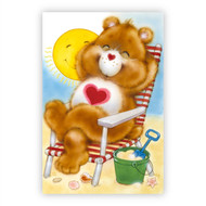 Care Bears Tenderheart Bear Chair