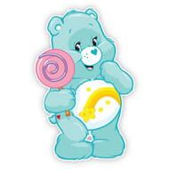 Care Bears Carnival Wish Bear Lollipop