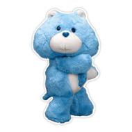 Care Bears Grumpy Plush