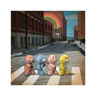 Care Bears Abbey Road