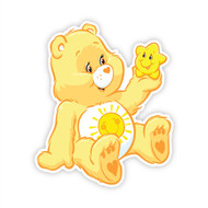 Care Bears Funshine Star