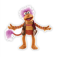 Fraggle Rock Gobo Wall Cutout